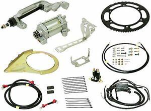 Spi Electric Start Kit Arctic Cat 800 Zr Xf M Procross Proclimb 8000 2012-2017