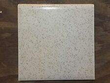 American Olean 4 25 X Bullnose Tile Almond With Tan Speckle