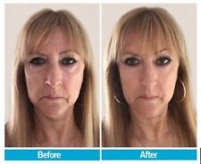 No.1 Instant Facelift Serum! Original Facelift in a bottle  NO WHITE RESIDUE!