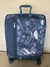 Tumi Merge Continental Expandable Carry-On Spinner Luggage 2228661