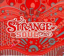 STRANGE SOUL NEW AND SEALED CD * CARD SLIPCASE EDITION * NINA SIMONE, OUTKAST +