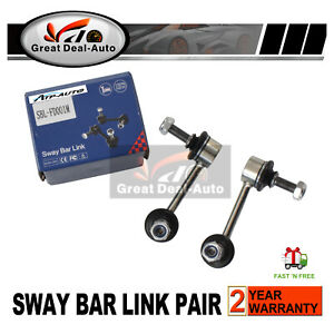 Front Sway Bar Links For Ford Falcon AU Series 2 BA BF Fairlane LTD Heavy Duty