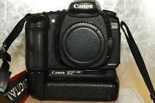 Canon EOS 20D 8.2 MP Digital SLR Camera Body&Battery Grip&2GB CF card&Free ship.