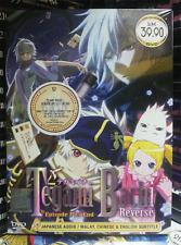 DVD ANIME Tegami Bachi Reverse Vol.1-25 End All Region English Subs + FREE ANIME
