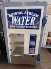 Filtered Water vending machine