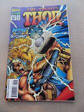 Thor 480.  Marvel 1994 -  VF - minus