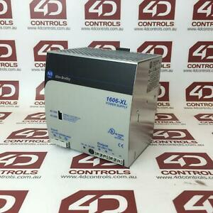 1606-XL240E | Allen Bradley | Bulletin 1606 Power Supply DIN Rail Mount - Use...