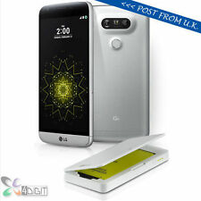 Batteries with Charger for LG G5