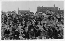 Real Photograph - ELSTOW Bedfordshire - May Day Celebration 1941 - Drake Sadler