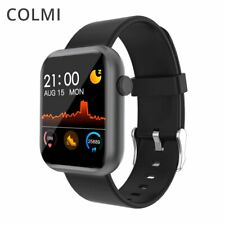 COLMI P9 Smart Watch - Built-in game IP67 waterproof - For iOS Android phone NEW