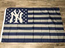 New York Yankees Flag 3'x 5' Banner