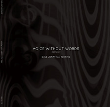 DJP Voice Without Words Electronica 250 Limited White Vinyl To Coincide With RSD