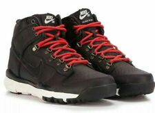 meet c0e4c b5d26 NEW Nike SB Dunk High Boot 806335-012 Men s Size 10 Shoes Black Red White