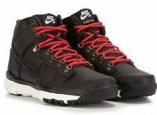 meet b33db 6a806 NEW Nike SB Dunk High Boot 806335-012 Men s Size 10 Shoes Black Red White