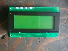 Optrex DM 20481/-708V/4-Line 20x4 LCD Display Panel**New/Old Stock**