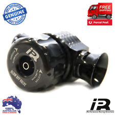 iPR Dual Port Blow Off Valve (BLACK) AUDI VW TT A4 A5 A6 S3 A3 TFSI TSI GTI BMW