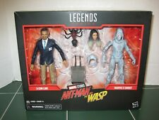 Marvel Legends X-Con Luis and Marvels Ghost Two Pack Set Marvel Studios NEW