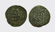 URBINO - FRANCESCO II DELLA ROVERE 1574-1624 -AG/ GROSSO DI MODULO STRETTO