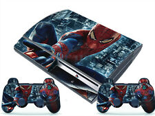Fancy Skins for PlayStation 3 PS3 Fat 2 Controller Skins Awsome Custom Stickers
