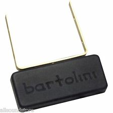 NEW Bartolini 5J Jazz Guitar Humbucker Pickup w/ Bracket, Johnny Smith Archtop
