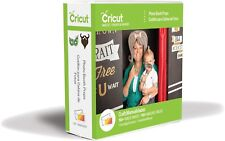 Cricut Cartridge PHOTO BOOTH PROPS Brand New in Sealed Package HTF RARE