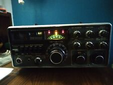 Kenwood Ts-600 6m All Mode Transceiver Good Condition Vintage Ham Radio operator