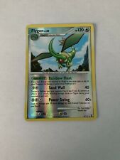 Flygon Reverse Holo 5/111 Great Condition