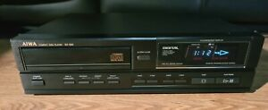 Vintage Akai DX-500 Stereo Compact Disc CD Player HiFi Separate