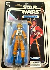 Star Wars Black Series Celebration 40th Luke Skywalker X-Wing Pilot New
