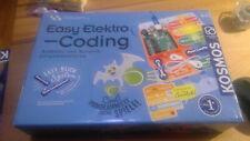 kosmos experimentierkasten Easy Elektro - Coding