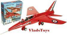 Aviation72 1/72 Folland Gnat T.Mk 1 Raf Red Arrows, Xr540 Av72-22004