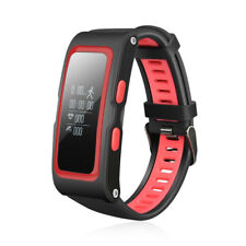 T28 Independent GPS Heart Rate Monitor Smart Bracelet Sports Watch For Iphone LG