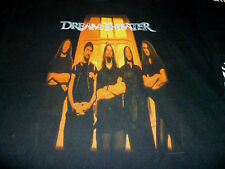 Dream Theater  Vintage 2000 Tour Shirt ( Used Size XL ) Very Good Condition!!!