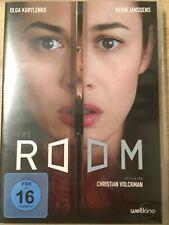 DVD The Room (2020), FSK 16
