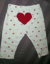 Carters size 0-3mo pull on pants