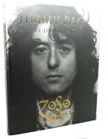 Jimmy Page JIMMY PAGE BY JIMMY PAGE  1st Edition 5th Printing