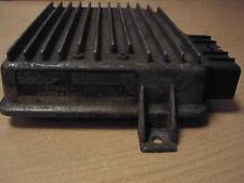 Engine management ECU - Austin Rover Montego 1.6 non cat 1988-89 AUU1644