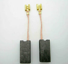 Balais en charbon hilti mur chaser dcse19 dcse20 110V REF 206240 6,8 x12.4 x26 H6