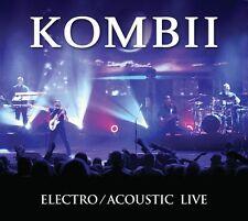KOMBII - Electro/Acoustic Live - Polen.Polnisch,Polish,Poland,Polska,Skawinski