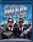 Blu-ray MR. JONES MR. SMITH MIB MEN IN BLACK