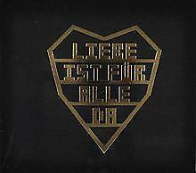 Liebe Ist Fur Alle Da (Deluxe Edition) von Rammstein | CD | Zustand sehr gut