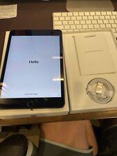 Apple iPad Mini (5th Generation) 64GB, Wi-Fi   4G (Unlocked), 7.9in - Space Gray
