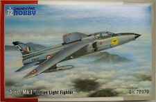 "Ajeet Mk.i , ""Indio Light Fighter "", Special Hobby, 1:72 ,Nuevo"