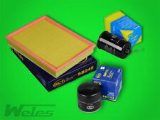 FS-207-T Kit de Filtres Set