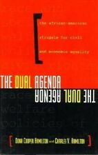 USED (GD) The Dual Agenda by Dona Cooper Hamilton