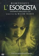 L' Esorcista - Versione Integrale (1973) 2-DVD (Director's Cut)