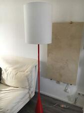 Ligne Roset lampadaire liseuse 1,70 m Designed Pascal Mourgue Cylindre Lumière