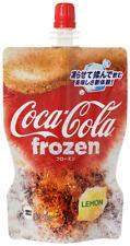24 Pack Coca-Cola Frozen Lemon Japan