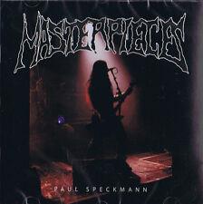 Masterpieces-Paul Speck uomo CD (16) Track