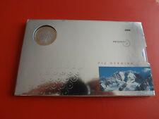 * Schweiz KMS 2006 PP * mit 10 Franken Gedenkmünze (Ki.10)